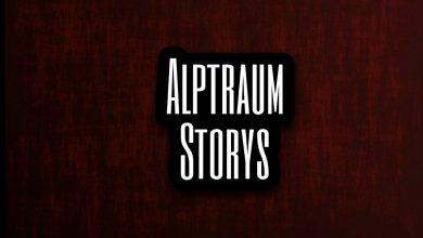 Bild von Neshya / Alptraum Storys